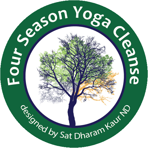 Four Season Yoga Cleanse